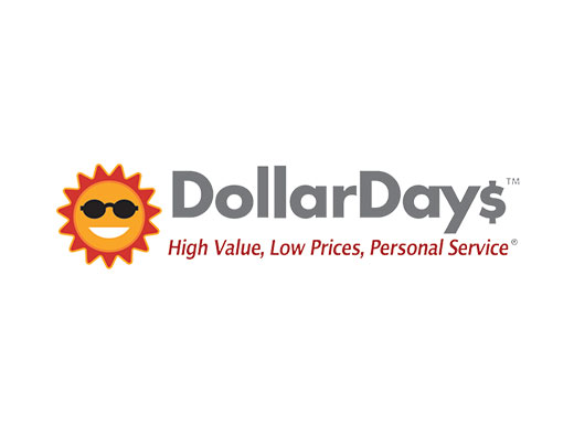 Dollardays coupons