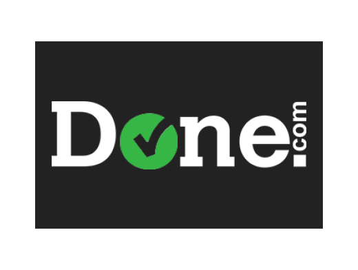 Done.com Coupons
