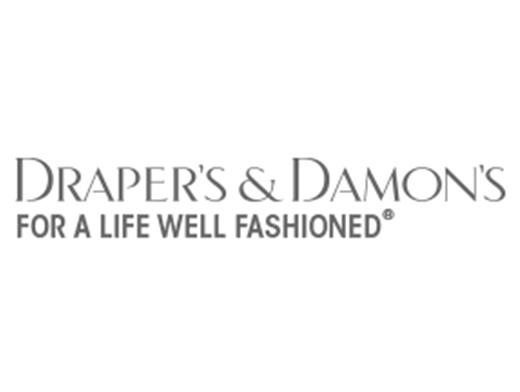 Draper's & Damon's Coupons