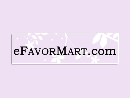 eFavormart Coupons