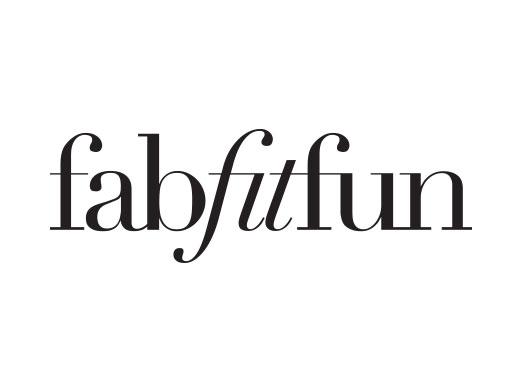 Fab Fit Fun Coupons