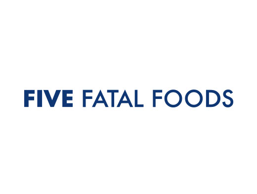 Five Fatal Foods Coupons