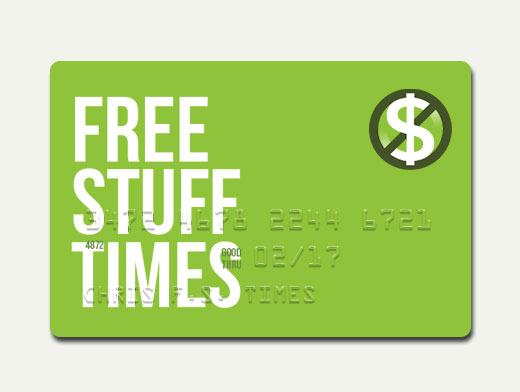Free Stuff Times Coupons
