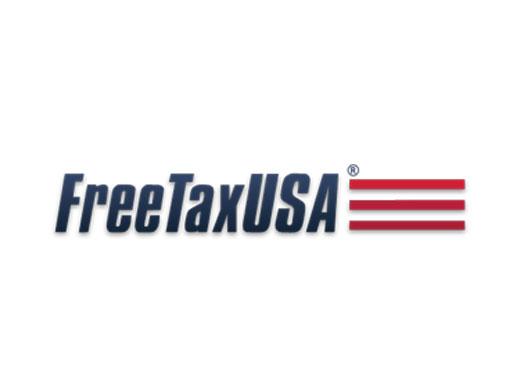 FreeTaxUSA Deals
