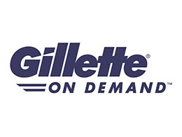 Gillette on Demand Coupons