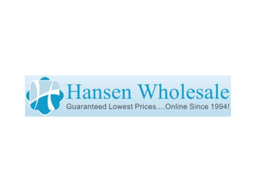 Hansen Wholesale Coupons