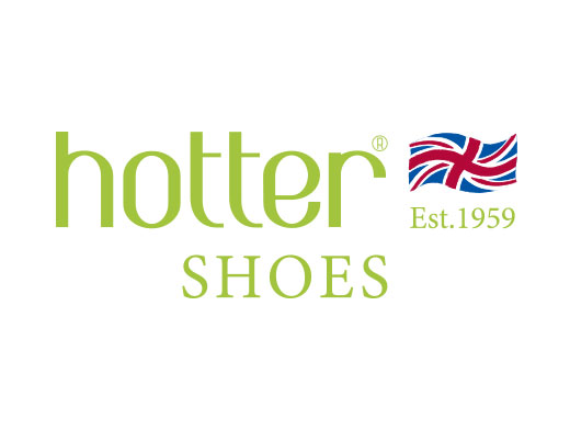 Hotter Shoes Coupons
