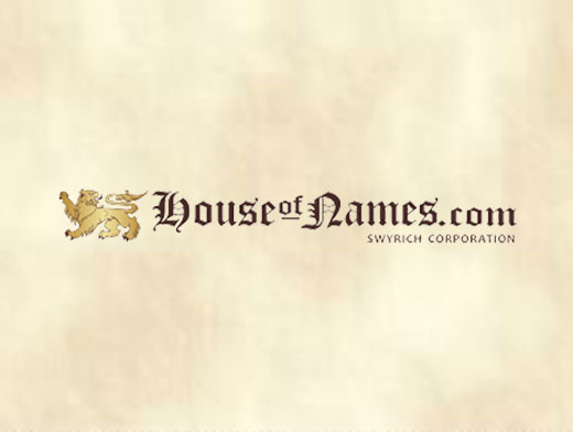 House of Names