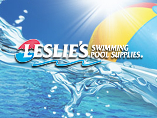 Leslies pool supply coupons