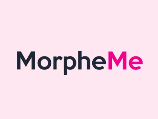 MorpheMe Coupons