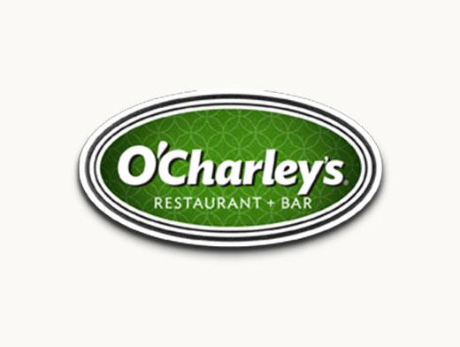 O Charleys Coupons