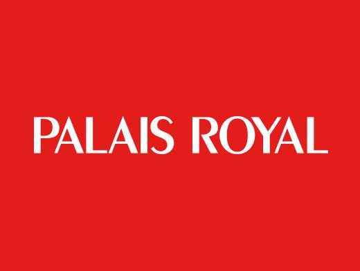 Palais Royal Coupons