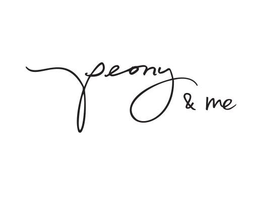 Peony And Me Coupons