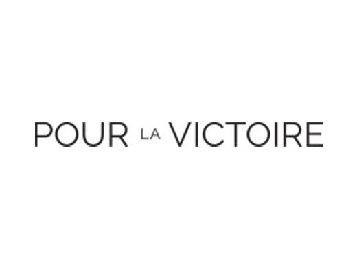 Pour La Victoire Coupons