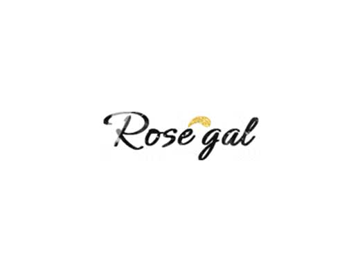 Rose gal Coupons