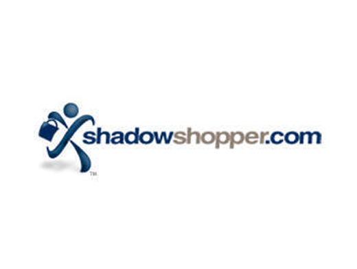 Shadow Shopper Coupons