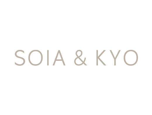 Soia and Kyo Coupons
