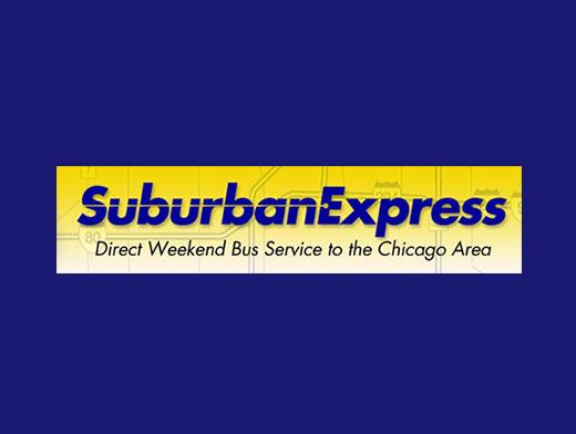 Suburban Express Coupons