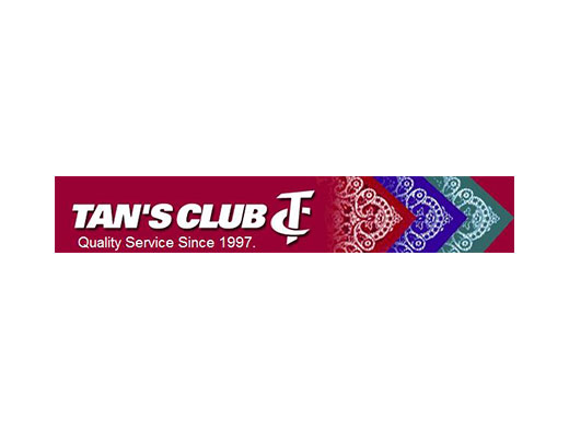 Tan's Club Coupons
