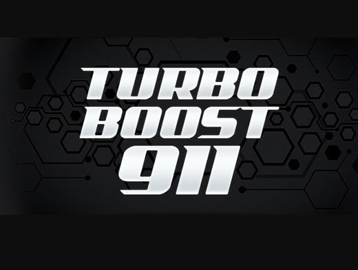 Turbo Boost 911  Coupons